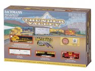 Thunder Valley (N Scale)