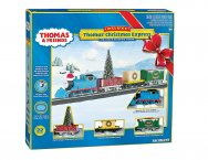 Thomas' Christmas Express (HO Scale)