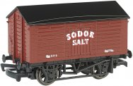 Sodor Salt Wagon