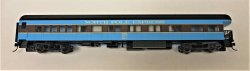 Passenger Car - Observation - from N.P. Express (HO Scale)