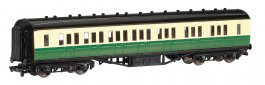 Gordon's Composite Coach (HO Scale)