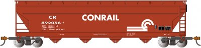 Conrail - 56' ACF Center-Flow Hopper