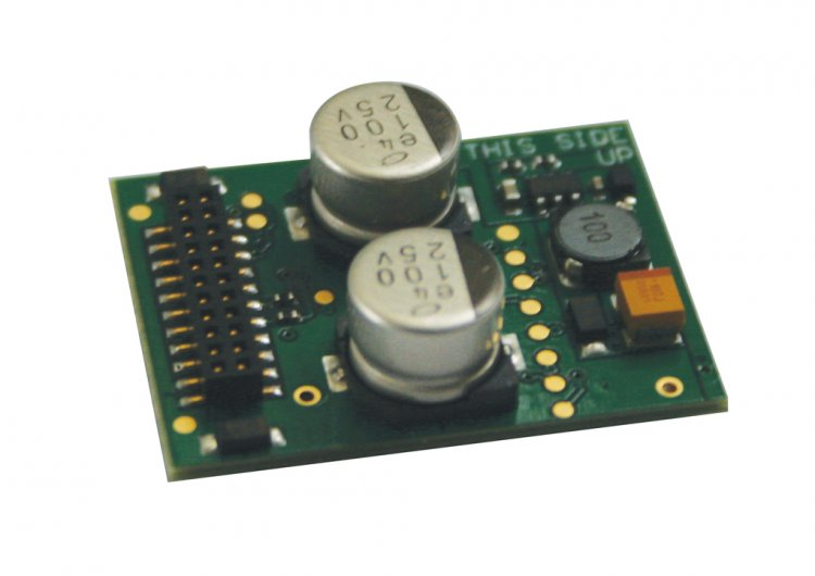 Whitcomb Plug-and-Play Sound Module - Click Image to Close