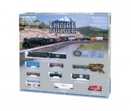 Empire Builder (N Scale)