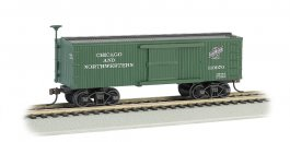 Chicago & North Western™ - Old-time Box Car