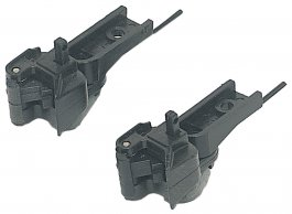 One Pair Knuckle Couplers (Large Scale)