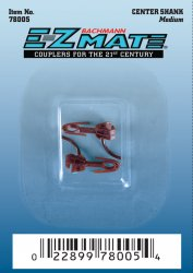 E-Z Mate® Center Shank - Medium