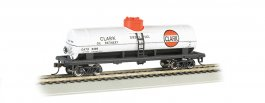 Clark - 40' Single-Dome Tank Car (HO Scale)