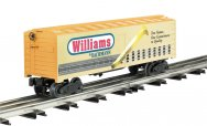 2008 Williams By Bachmann Club Car