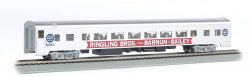 Ringling Bros. and Barnum & Bailey™ Smooth-Side Coach -Blue Unit