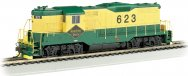 Reading #623 - GP7 - DCC Sound Value (HO Scale)