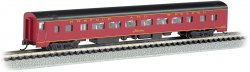 Norfolk & Western - 85ft Smooth-Sided Coach #1728
