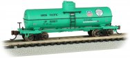 UP® - Potable Water - ACF 36.5' 10,000 Gallon 1-Dome Tank Car