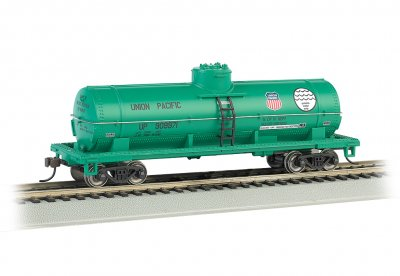 UP® - Potable Water - ACF 36.5' 10K Gal 1-Dome Tank Car