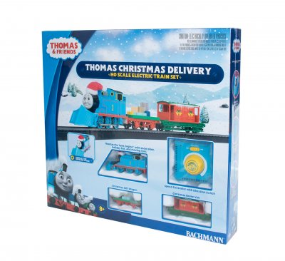 Thomas Christmas Delivery (HO Scale)