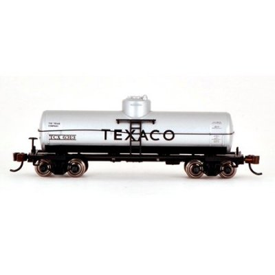 Texaco - 10,000 Gallon Tank Car