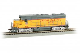 Union Pacific® #839 - GP30 -DCC Sound Value (HO Scale)