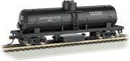 MOW - Track-Cleaning Single-Dome Tank Car