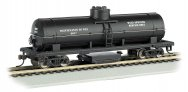 MOW - Track Cleaning Car Tank Car (HO Scale)