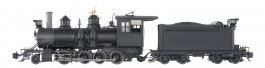 Black, Unlettered - C-19 w/ Short Tender