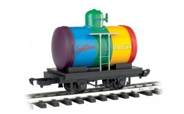 Tank Car - Spectrum® Paints