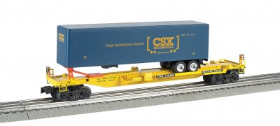 Front Runner with CSX® Trailer