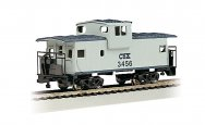 CSX® - 36' Wide-Vision Caboose