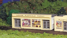 Hardware Store (HO Scale)