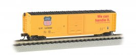 Union Pacific® - 50' Sliding Door Box Car