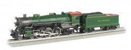 Southern #1409 Semi-Scale 4-6-2 Pacific
