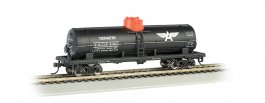 Tidewater - 40' Single-Dome Tank Car (HO Scale)