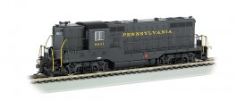 Pennsylvania #8501 (w/o dynamic brake)-GP7-DCC Sound Value (HO)