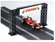 Start/Finish Laser-Cut Kit