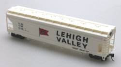 Hopper - 56' ACF Center-Flow - Lehigh Valley (HO Scale)
