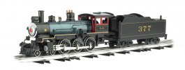 Chesapeake & Ohio® - Baldwin 4-6-0