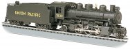 Union Pacific® #1839 - 2-6-2 Prairie (HO Scale)