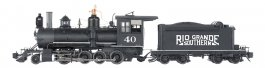 RGS #40 - Sunrise Herald - C-19 w/ Short Tender
