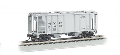 New York Central - PS-2 Covered Hopper