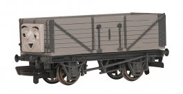 Troublesome Truck #1 - N Scale