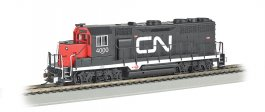 Canadian National #4000 - GP35 - E-Z App™ Train Control