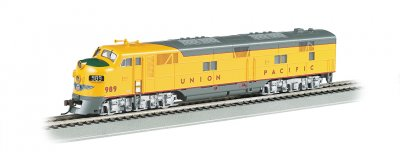Union Pacific® - E7-A (HO Scale)