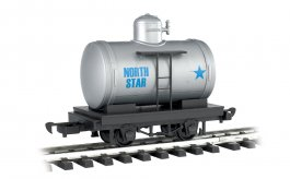 Tank Car - North Star
