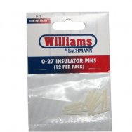 O-27 INSULATOR PINS (12/pack)