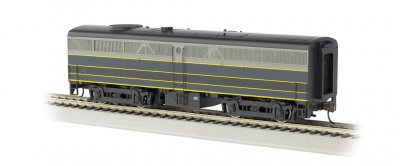 Baltimore & Ohio® - ALCO FB-2 (HO Scale)