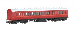Spencer's Special Coach (HO Scale)