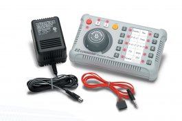 E-Z Command ® Digital Command Control System