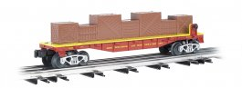 Ringling Bros. And Barnum & Bailey™ - Flat Car w/Crates
