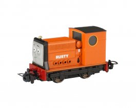 Narrow Gauge Rusty (HOn30 Scale)