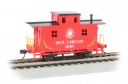Southern - Bobber Caboose (HO Scale)