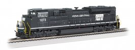 Penn Central - NS Heritage - SD70ACe-DCC Sound Value (HO Scale)